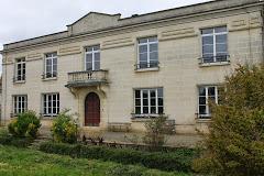 Château de Lidonne